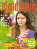 Island Family Magazine