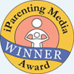 Bellysonic IParenting Awards Winner!